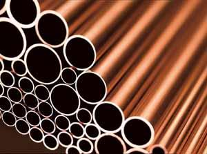 Galliani metalli trafilati laminati e tubi for Scaldacqua flessibile a tubi di rame